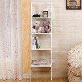 4-Tier Ladder Storage Rack Shelves by Ebern Designs