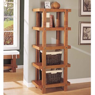 Robust Etagere Bookcase