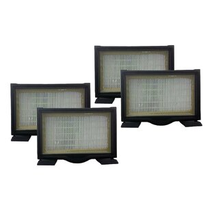 Think Crucial HEPA Filter (Set of 4)