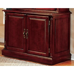 Prestbury 2 Door Storage Cabinet by Darby Home Co