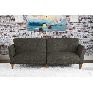 Coupon Regal Convertible Sofa Novogratz