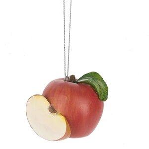 Apple Hanging Figurine