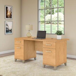 Kirchoff Executive Desk