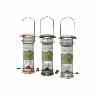 Raylan Tube Bird Feeder By Archie & Oscar