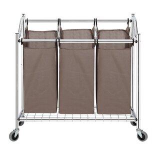 Affordable Price Laundry Sorter ByStorageManiac