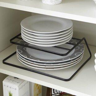 Espinal Dish Storage Rack