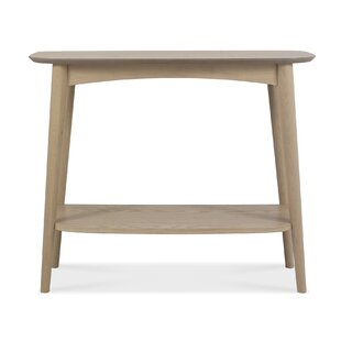Review Sievers Console Table