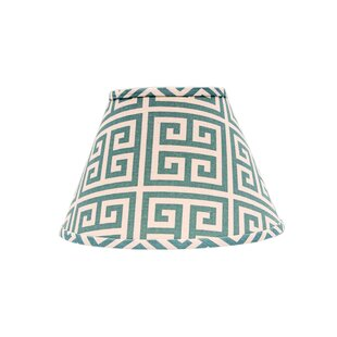 10.5 Empire Lamp Shade
