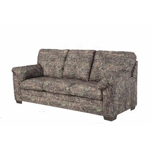 Camouflage Sleeper Sofa by American Furniture Classics
