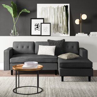 Bay Terrace Reversible Sectional