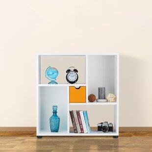 Griselda Bookcase By Mercury Row