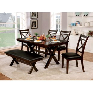 Bexley 6 Piece Dining Set