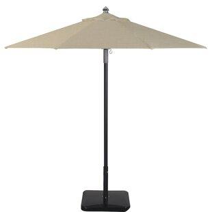 Centeno 9' Market Sunbrella Umbrella by Longshore Tides Sale