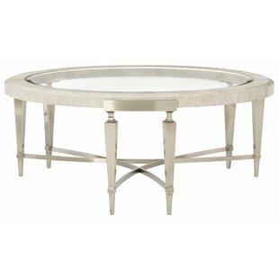 Bernhardt Domaine Coffee Table
