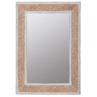 Highland Dunes Ady Wall Mirror