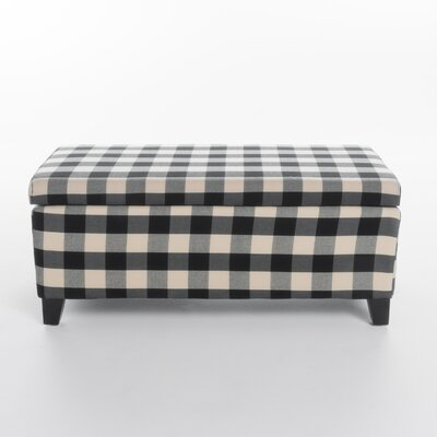 Lembach Storage Ottoman by August Grove