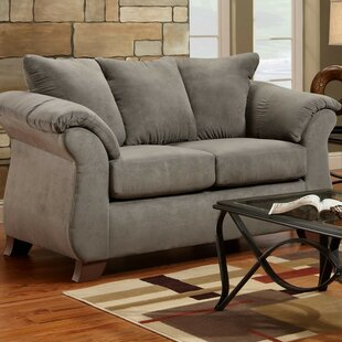 Savings Ugalde Loveseat by Charlton Home Reviews (2019) & Buyer's Guide