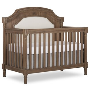 Julienne 3-in-1 Convertible Crib by Evolur