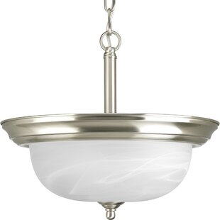 Constantia 2 Light Semi Flush ..