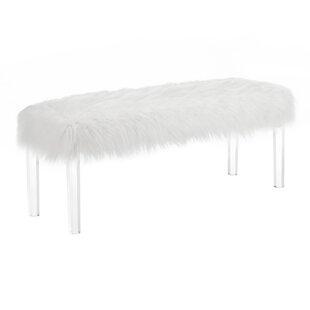 Lona Upholstered Bench