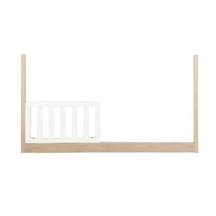 Price Check Wooster Toddler Bed Rail By Karla Dubois