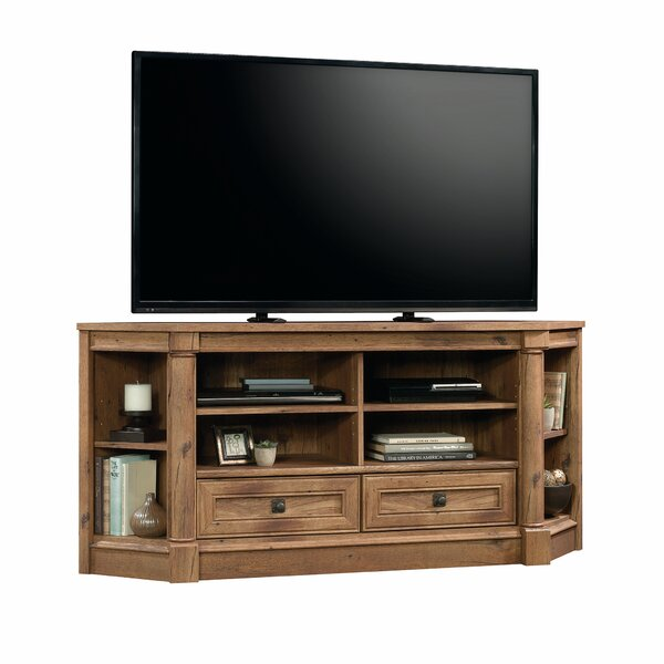 Attirant Corner TV Stands Youu0027ll Love