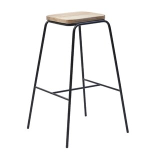 Alfano Bar Stool By Brayden Studio