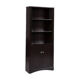 Delyth 72.25 H x 30.5 W Standard Bookcase by Millwood Pines