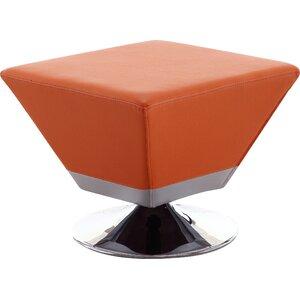 Sifford Cube Swivel Ottoman