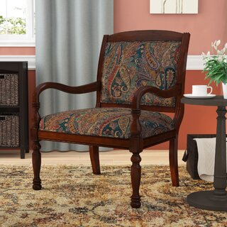 Amaia Armchair by Astoria Grand SKU:BC143498 Purchase