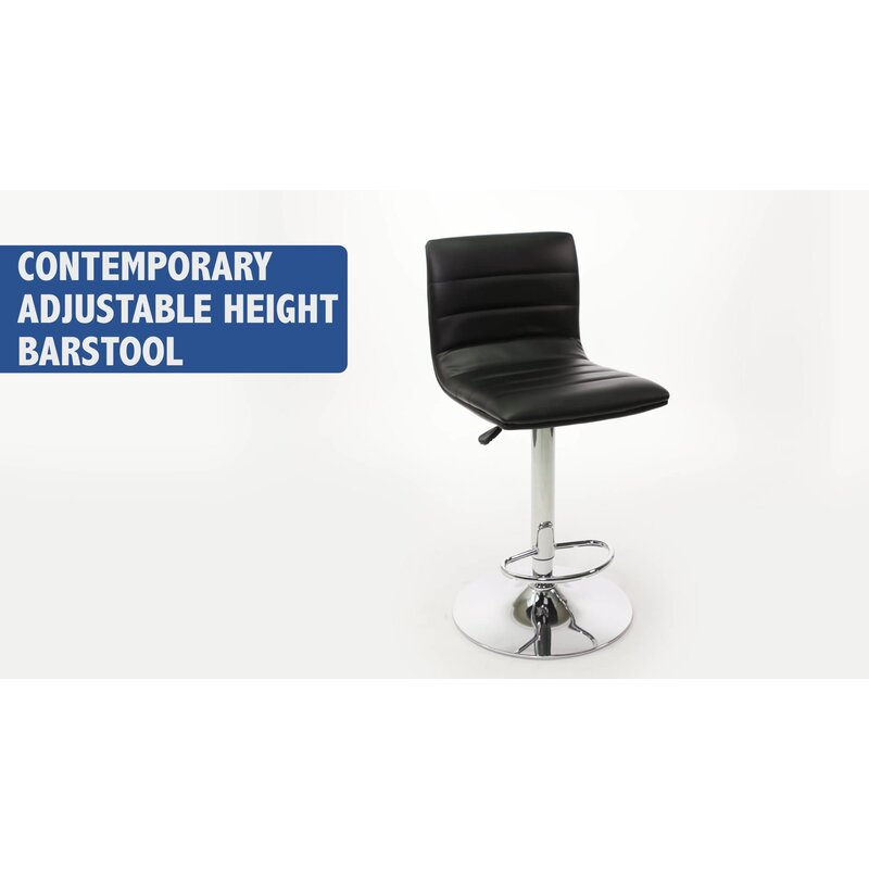 Top Adjustable Height Barstool - Clay+Adjustable+Height+Swivel+Bar+Stool  You Should Have_255259.jpg