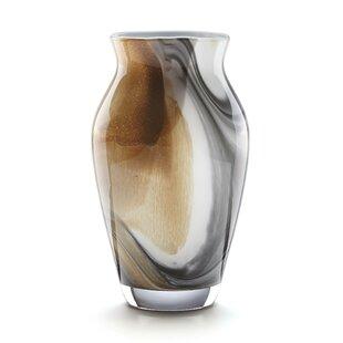 Seaview Tulip Table Vase