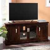 Radtke Corner TV Stand for TVs up to 60 by Darby Home Co