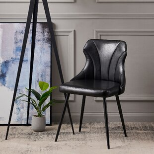 Finley Upholstered Dining Chair
