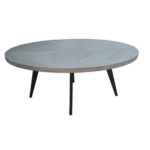 Fiskeville Acacia Oval Dining Table