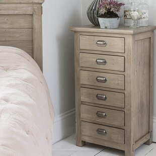 Aydan 5 Drawer Chest By August Grove