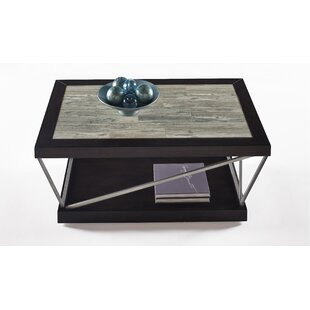 Carrington Coffee Table by Latitude Run Find