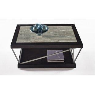 Carrington Coffee Table by Latitude Run
