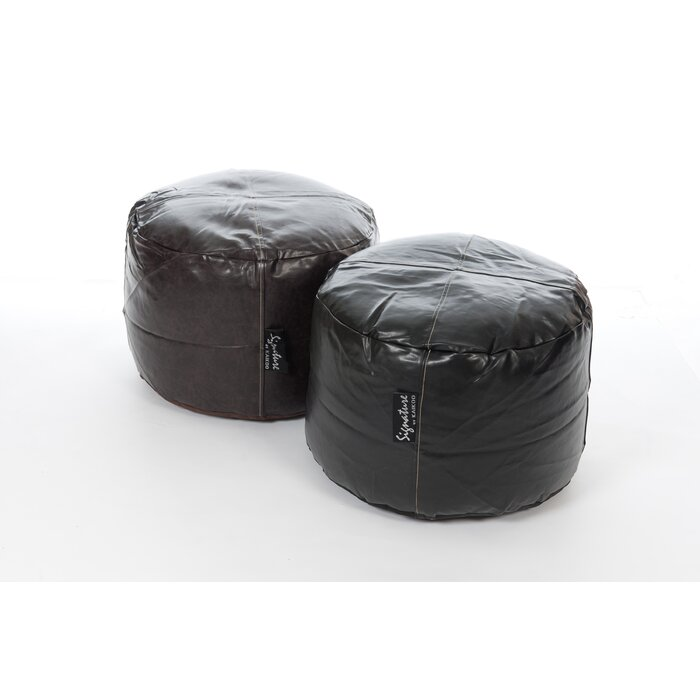 Terrific Bean Bag Footstool Machost Co Dining Chair Design Ideas Machostcouk