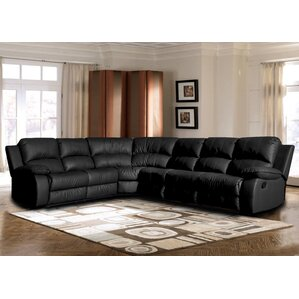 Kelleys Island Classic Reclining Sectional  sc 1 st  Wayfair.com : reclining couch with chaise - Sectionals, Sofas & Couches