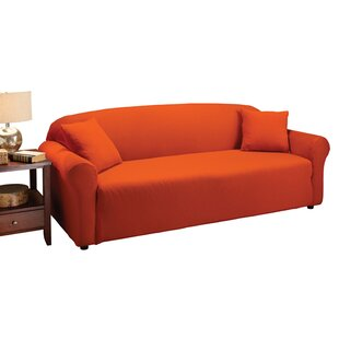 Merveilleux Orange Sofa Slipcovers Youu0027ll Love | Wayfair