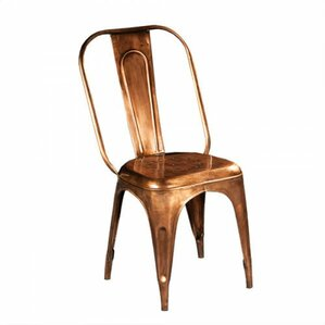 Brenna Side Chair by Williston Forge