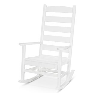 Shaker Rocking Chair by POLYWOOD®
