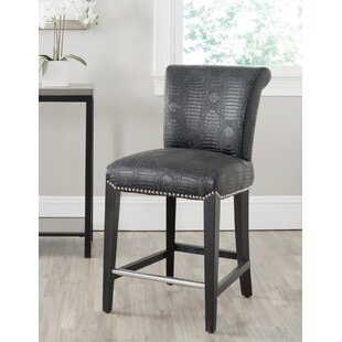 Vandergrift 26 Bar Stool DarHome Co