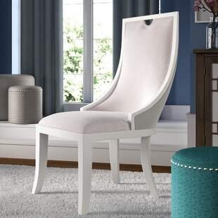 Shop For Wickersham Side Chair by Mercer41 Reviews (2019) & Buyer's Guide