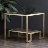 Lawhorn End Table by Everly Quinn