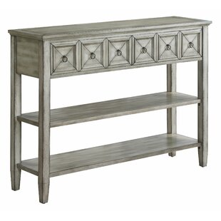 Hartig Console Table
