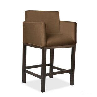 Hanshaw 26 Bar Stool Brayden Studio