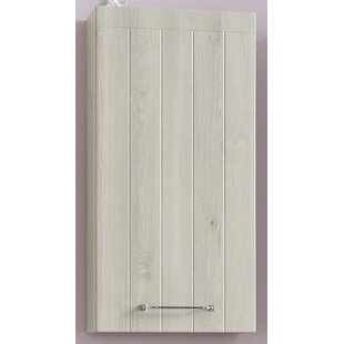 Mare 38 X 76cm Wall Mounted Cabinet By Quickset
