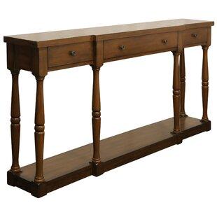 August Grove Kaitlyn Console Table